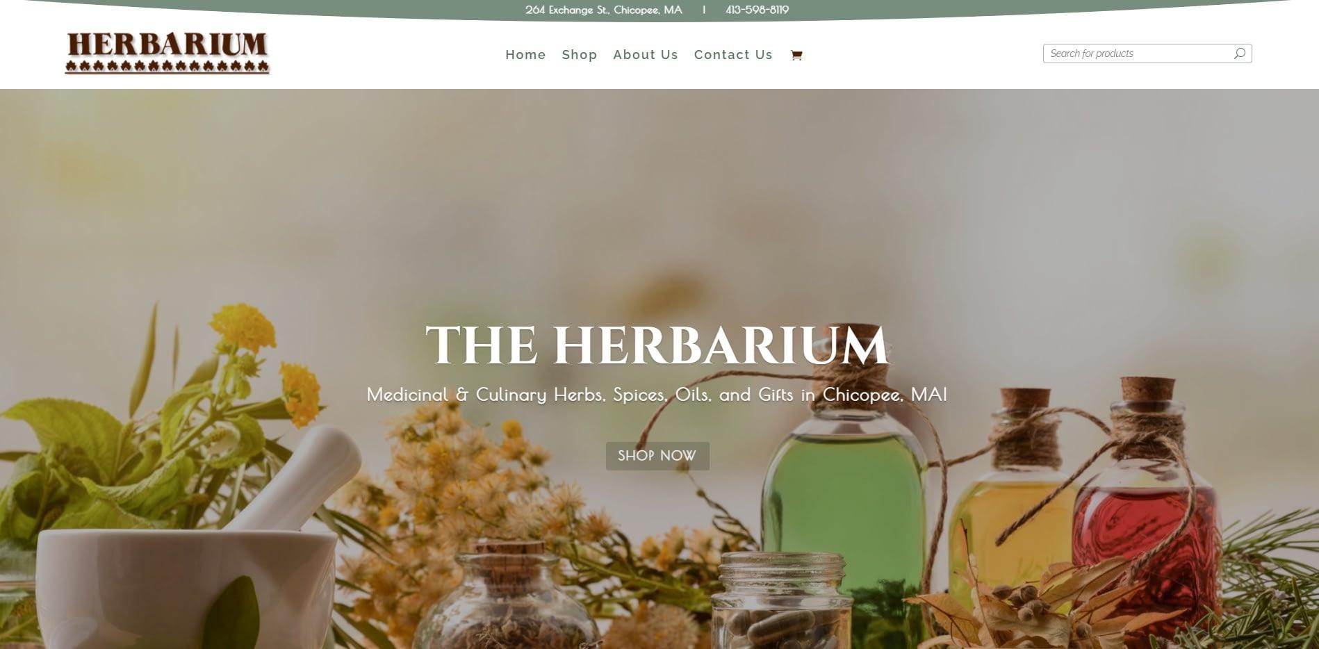 The Herbarium