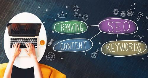 Search Engine Optimization, SEO, Improve Rankings, SEO Agency, Digital Marketing Agency