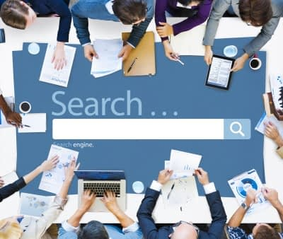 Search Engine Photo